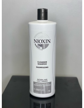 Cleanser Shampoo System 1 33.8 oz
