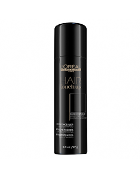 L'Oréal Professionnel Hair Touch Up Dark Brown/Black 2 oz