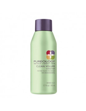 PUREOLOGY CLEAN VOLUME COND 1.7OZ