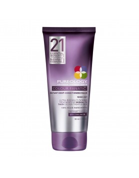 Pureology Colour Fanatic Instant Deep Conditioning Mask Mini 1 oz
