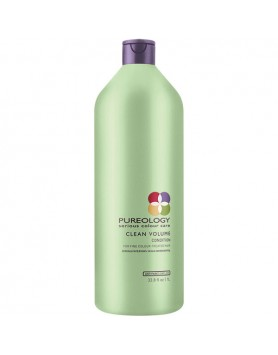Pureology Clean Volume Conditioner 33.8 oz