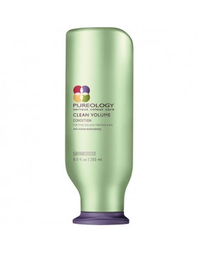 Pureology Clean Volume Conditioner 8.5 oz