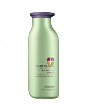 Pureology Clean Volume Shampoo 8.5 oz