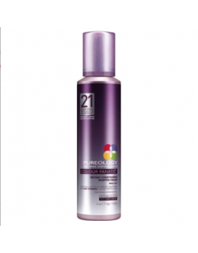 Pureology Colour Fanatic Instant Conditioning Whipped Cream 4 oz