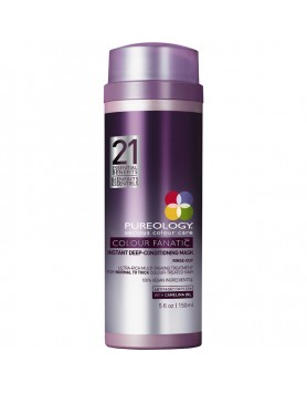 Pureology Colour Fanatic Instant Deep Conditioning Mask 5 oz