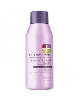 Pureology Hydrate Sheer Shampoo Mini 1.7 oz