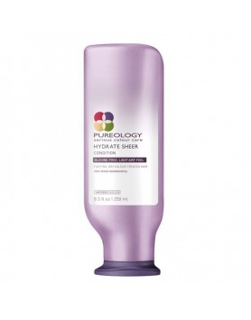 Pureology Hydrate Sheer Conditioner 8.5 oz