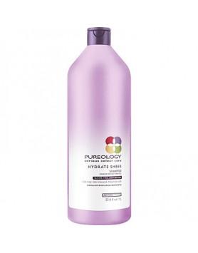 Pureology Hydrate Sheer Shampoo 33.8 oz