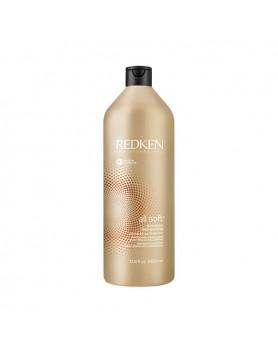 Redken All Soft Shampoo 33.8 oz