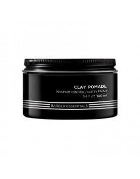 Redken Brews Clay Pomade 3.4 oz