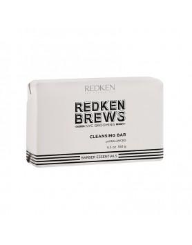 Redken Brews Cleansing Bar 5.3 oz