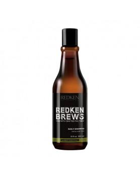 Redken Brews Daily Shampoo 10 oz